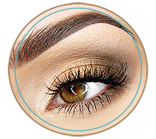 Permanent Makeup - Eyebrows - Grand Junction, CO