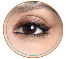 Permanent Makeup - Eyeliner - Grand Junction, CO