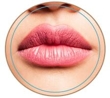 Permanent Makeup - Lip Color - Grand Junction, CO
