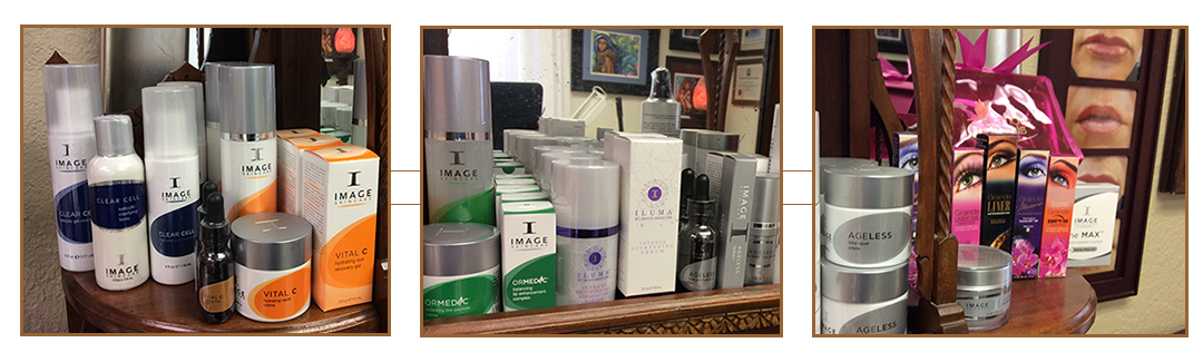 Anti-Aging Products - LIVE NOW, AGE LATER!